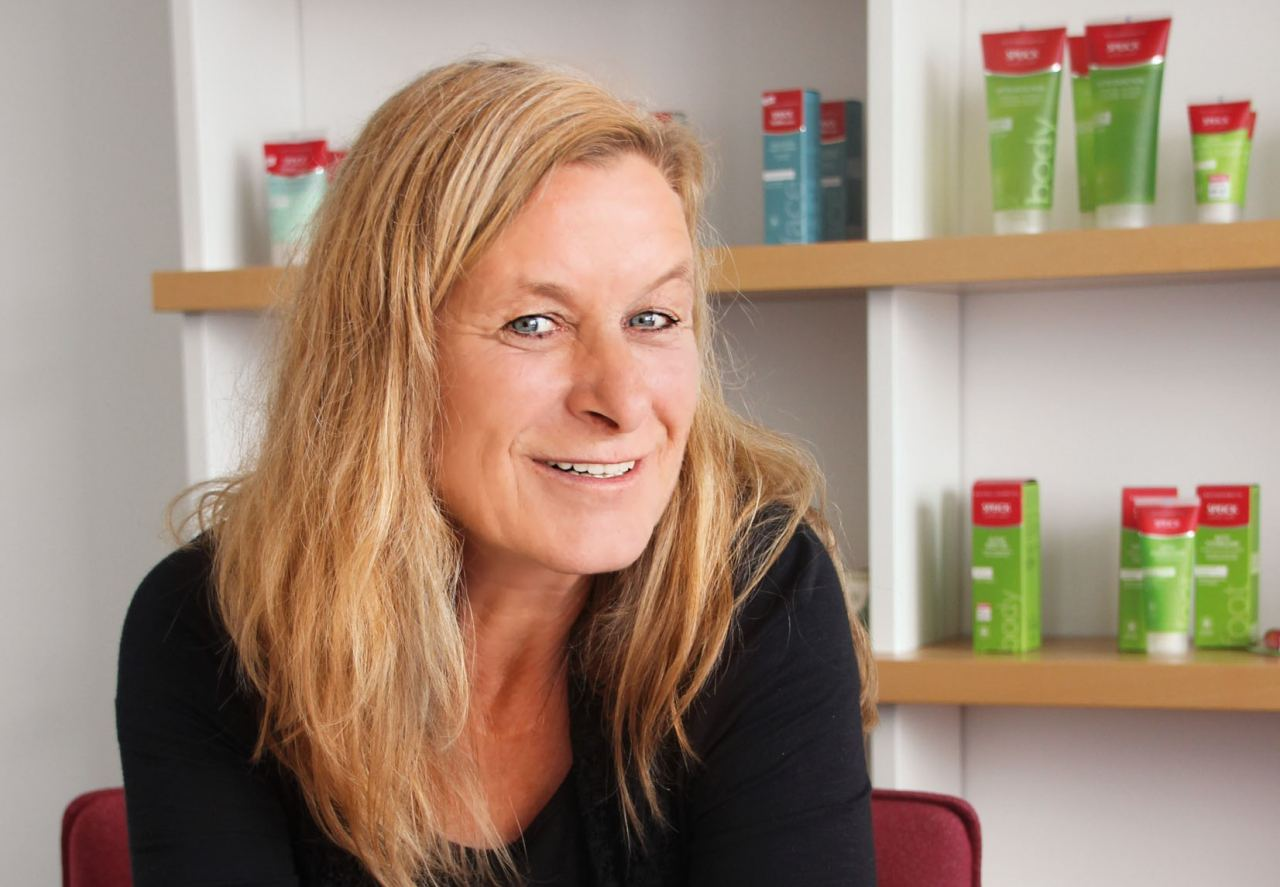 GUDRUN LEIBBRAND LEITUNG MARKETING UND PRODUKTMANAGEMENT