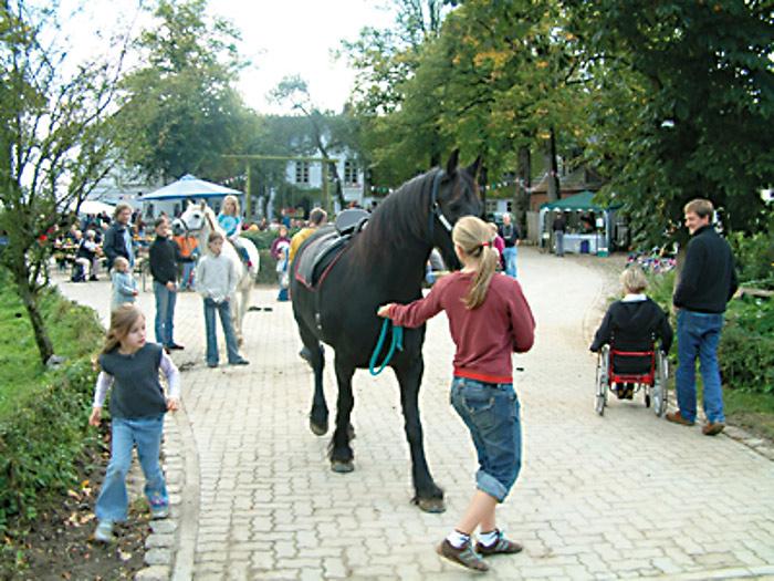 Hoffest auf Löstrup