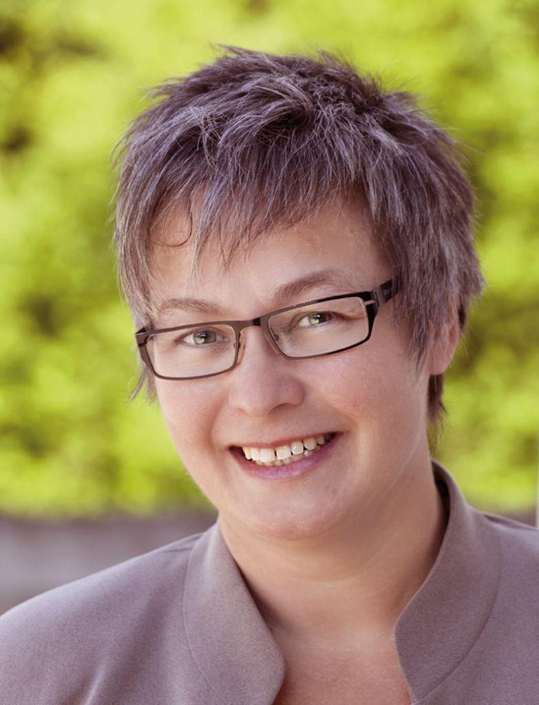 Karin Michels von Plan.M Innen.Architektur