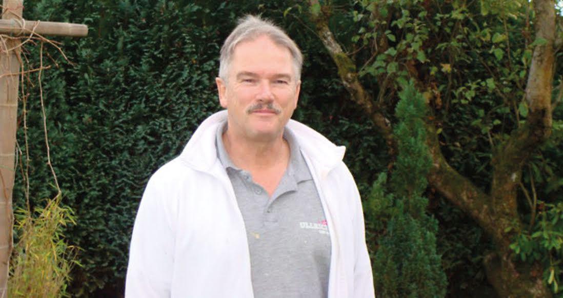 Malermeister Knut Ullreich