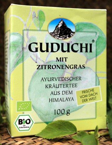 Guduchi-Tee Packung