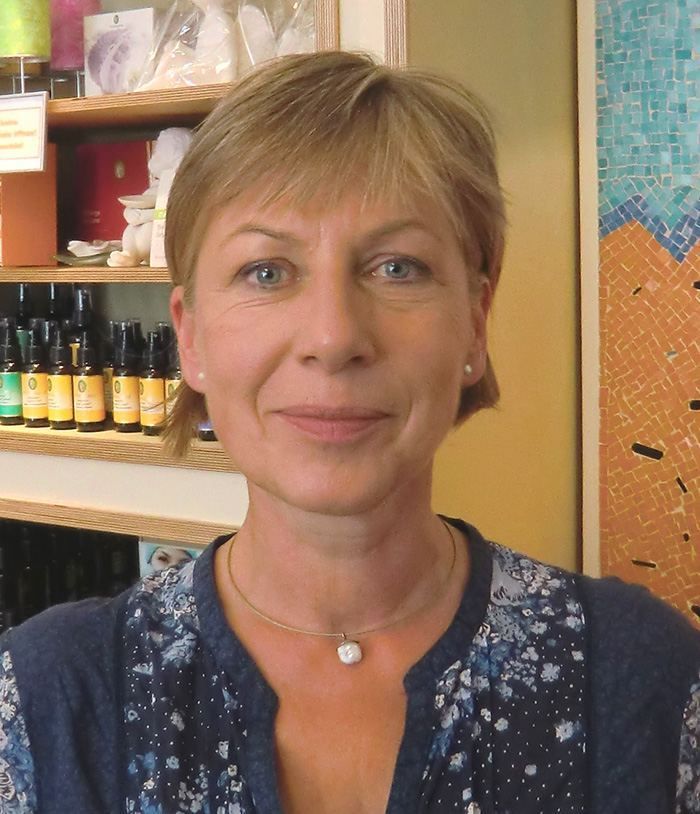 Monika Krause von Tiare